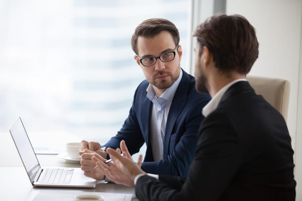Importance of hiring a business consultant